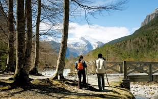 5 manj znanih planinskih destinacij vrednih obiska + ZEMLJEVID