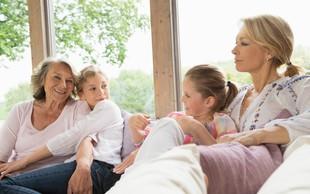 Dedne bolezni v družini