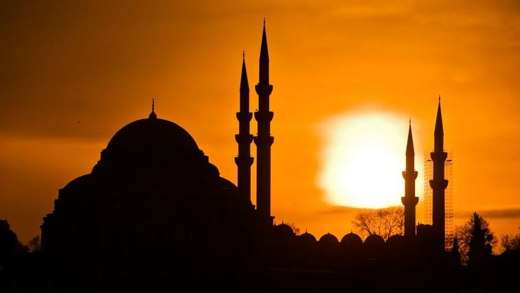 Istanbul, kjer se združita Evropa in Orient (foto: profimedia)