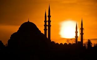 Istanbul, kjer se združita Evropa in Orient
