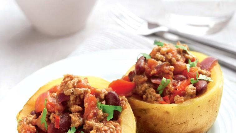 Mehiški krompir (foto: stockfood photo)