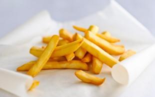 Ocvrt krompirček - več kot le priloga