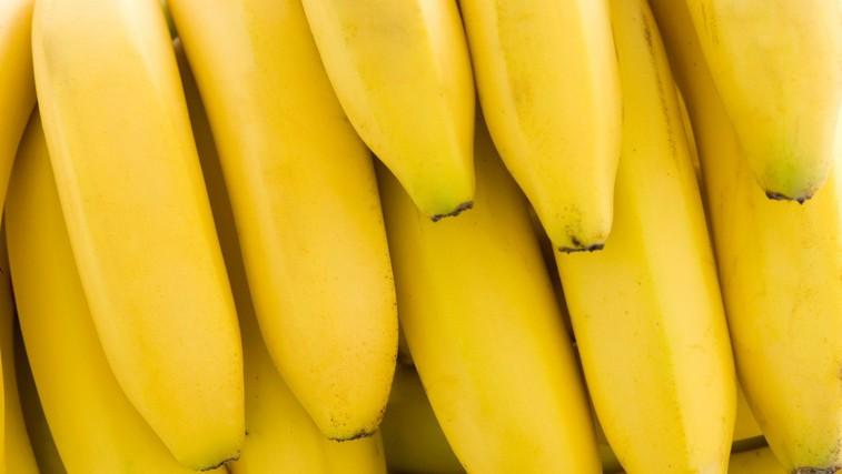 Dieta z bananami (foto: profimedia)