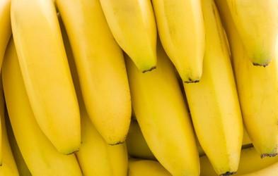 Dieta z bananami