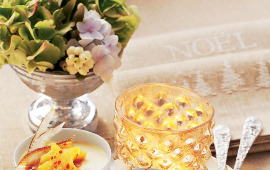 Kokosova krema (foto: stockfood photo)