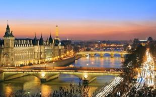 7 dobrih razlogov za obisk Pariza