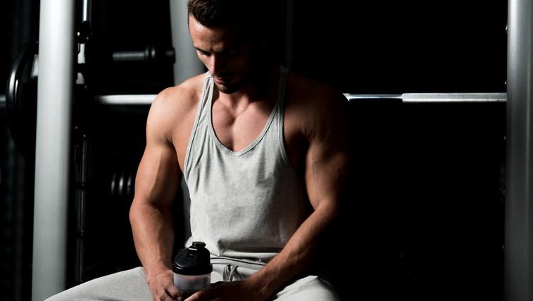 Kako po vadbi najbolje poskrbeti za regeneracijo (foto: Shutterstock.com)