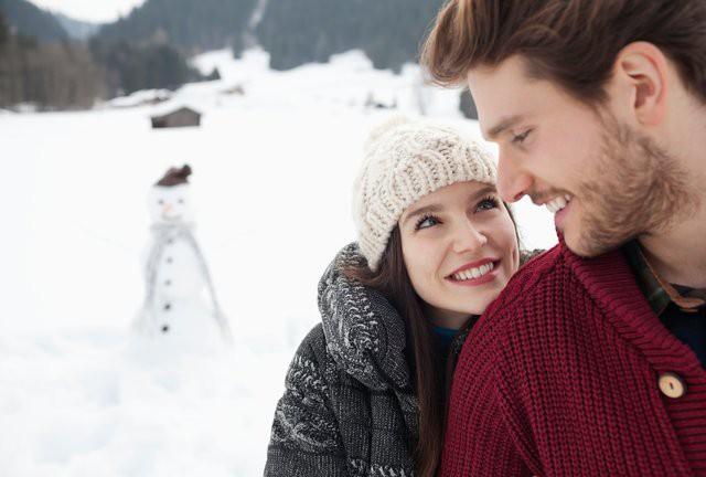 20 korakov do popolne zveze