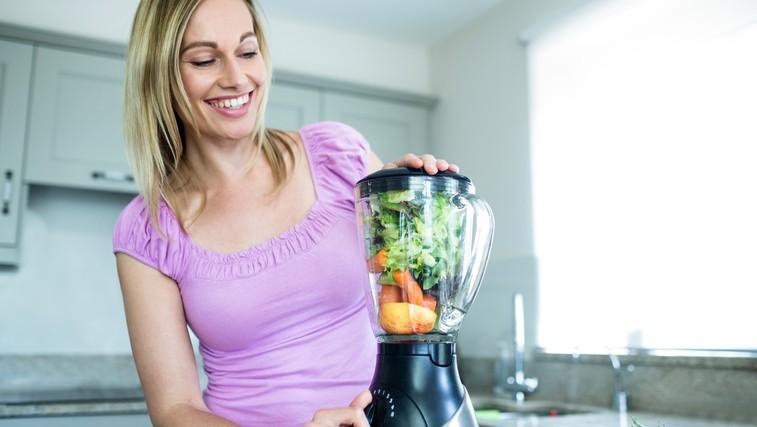 16 koristnih živil pri dietah (foto: Profimedia)
