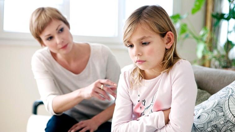 Brezplačno predavanje: Živeti z otrokom in ne za otroka (foto: Profimedia)