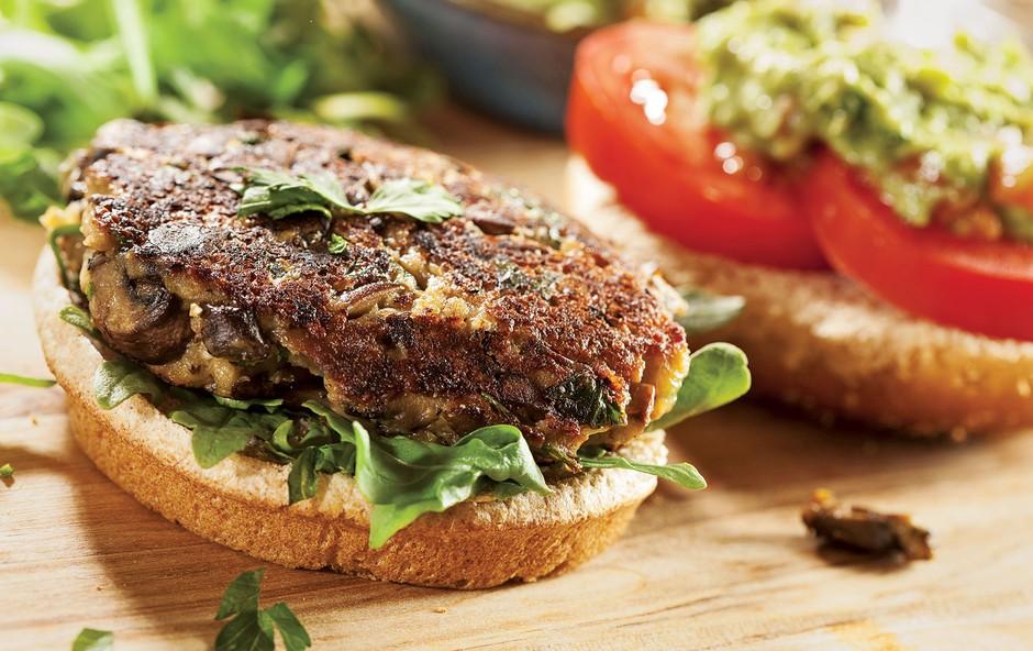 5 idej za nasitno večerjo s 300 kalorijami (foto: shutterstock)