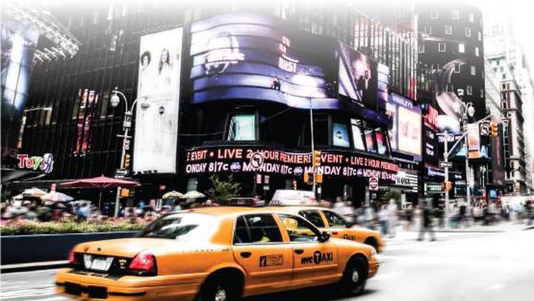 Osvojite brezplačno preobrazbo in odpotujte v New York! (foto: Promocijski material)