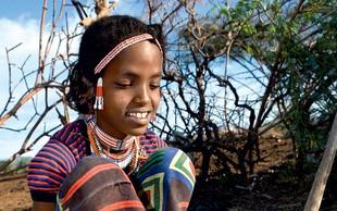 Superhrana Tef – antična žitarica iz Etiopije