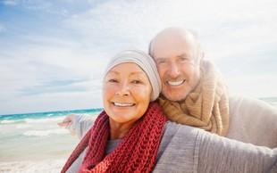 Lahko staranje upočasnimo?