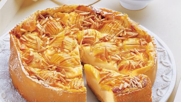 Jabolčni kolači, s katerimi nas je razvajala babica (foto: revija Lisa)