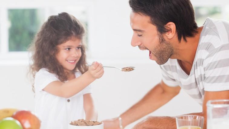 Kako v življenje vpeljati zdrave navade (foto: Shutterstock.com)