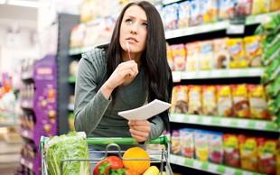 Kako z lahkoto jesti zdravo