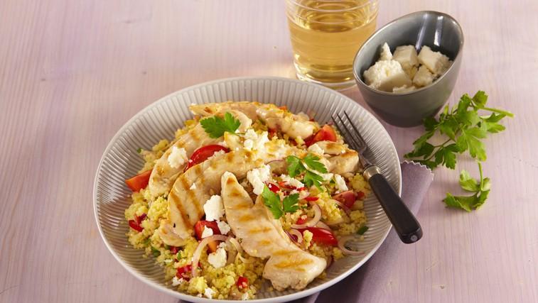 Recept: Zelenjavna enolončnica in okusen limonin piščanec (foto: Profimedia)