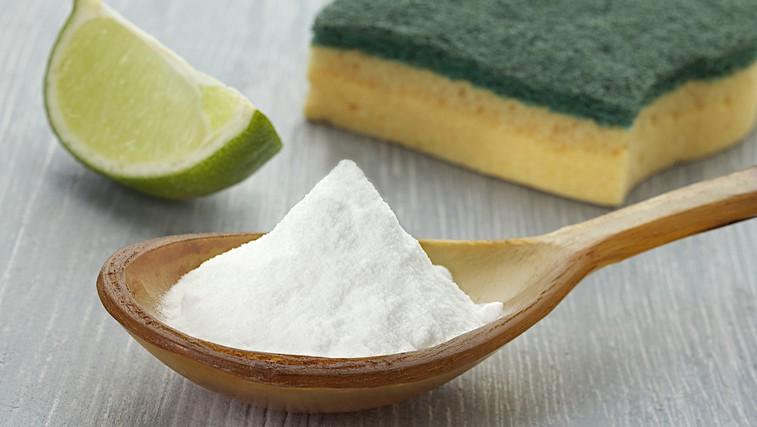 Soda bikarbona in 18 načinov uporabe (foto: Shutterstock.com)