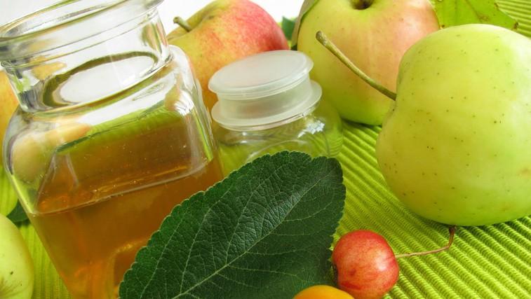 Jabolčni kis - naravno zdravilo (foto: Shutterstock.com)