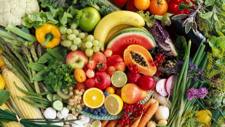 O sestavi in učinkih 17 živil, ki jih najpogosteje uživamo (foto: Profimedia)