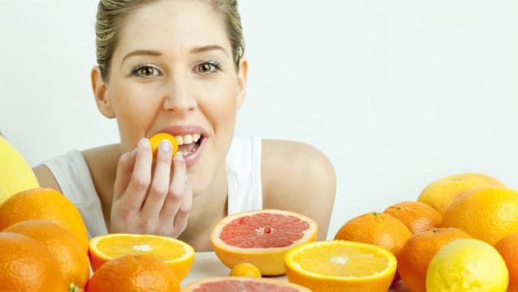 S hrano do več energije (foto: Profimedia)