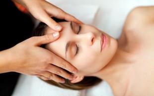Masaža vpliva tako na telo kot tudi na dušo