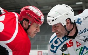 Vabljeni na dobrodelno tekmo legend slovenskega hokeja!