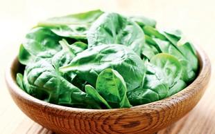 S kakšno prehrano vnesete več železa?