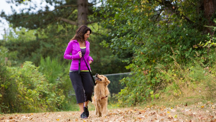 S hojo do vitkosti in zdravja (foto: Shutterstock.com)