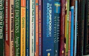 Knjige, ki vam bodo pomagale do zdravega življenja