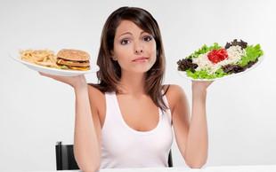 Pravilo negativnih kalorij