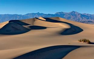 Najbolj fascinantne puščave na svetu