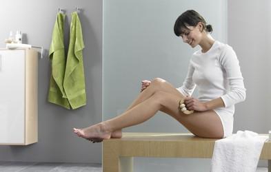 6 načinov, kako doma hitro in učinkovito odpravite celulit