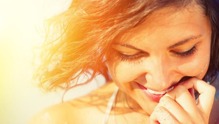 Kaj je tisto, kar nosi vsaka ženska v sebi (foto: Shutterstock.com)