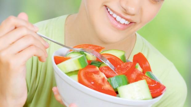 Spomladanska dieta z enostavnim jedilnikom (foto: revija Lisa)