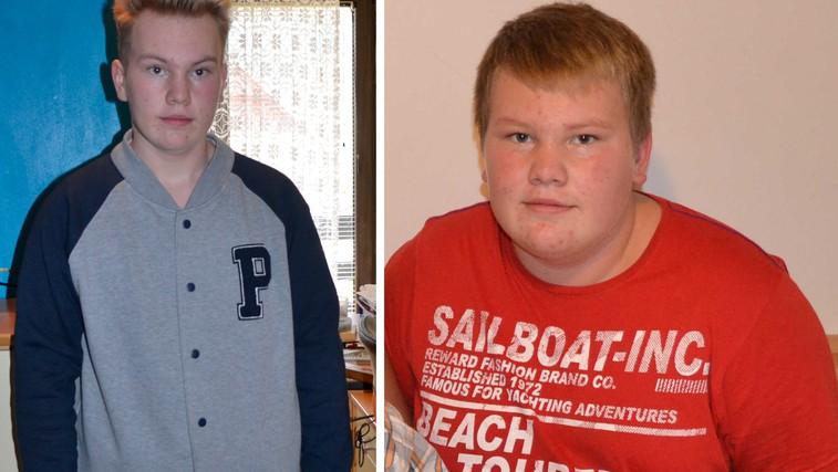 Zgodba o uspehu: Zaradi prekomerne teže sem pristal v bolnišnici (foto: Osebni arhiv)