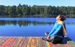 5 nasvetov za premagovanje utrujenosti