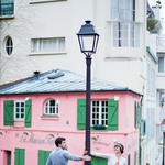 Romantični Montmartre. (foto: Fotolia.de)