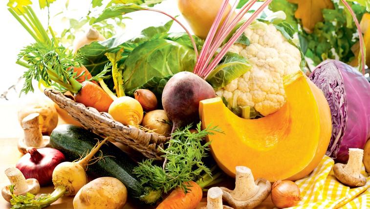 Vitamini in minerali za popolno podporo našemu telesu (foto: Shutterstock.com)