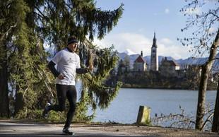 Vabljeni na tek s triatloncem Matejem Markovičem