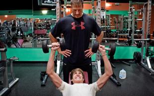 Kako zastaviti trening, da bo prinesel rezultate