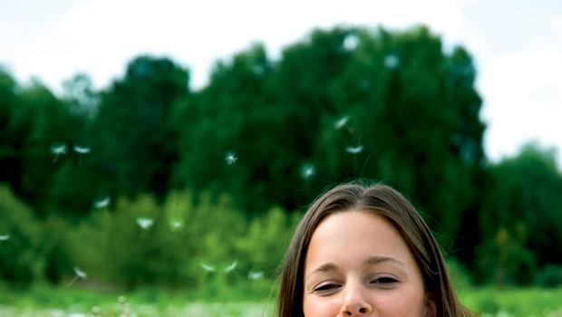 S čistimi mislimi v pomlad (foto: profimedia)