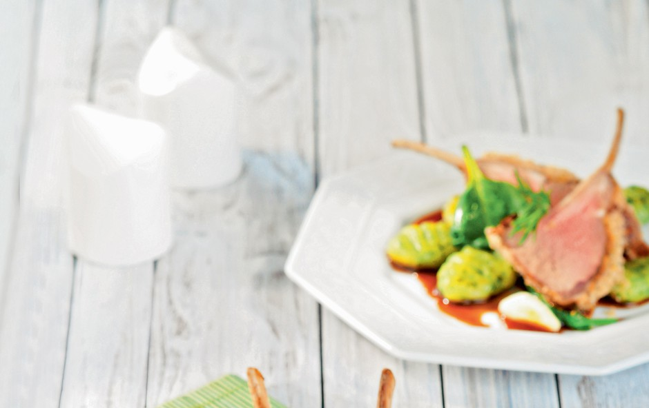 Najboljši velikonočni recepti za slastne praznične dni (foto: revija čarovnija okusa)