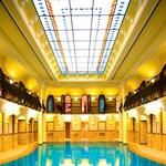 Corinthia Grand Hotel Royal (foto: profimedia)