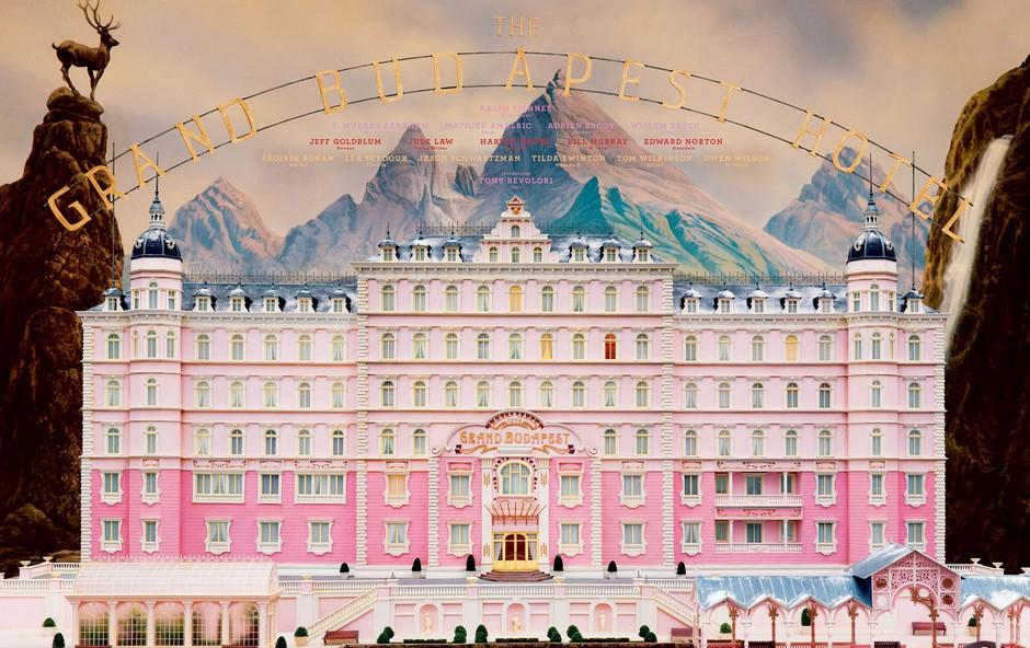 Legendarni 'grand' hoteli (foto: profimedia)