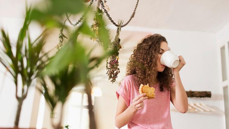 Najboljši zajtrk za vse, ki želijo shujšati (foto: profimedia)