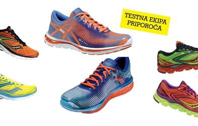 Test tekaških copat 2014: Minimalistične tekaške copate