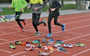 Veliki test tekaških copat 2014