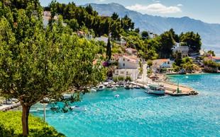 Split - mesto, ki vas bo očaralo